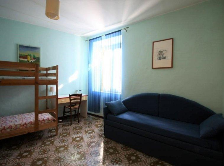 Amelia - Casa Singola con giardino - Fraz. Macchie - Camera da letto