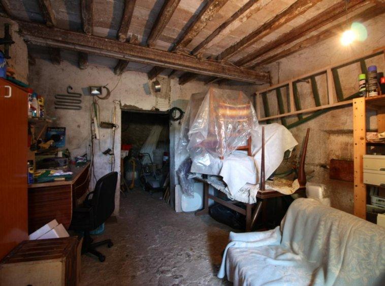 Amelia - Casa Singola con giardino - Fraz. Macchie - Cantina