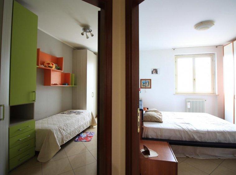 10 - Amelia - Via Roma - Appartamento - Disimpegno (2)