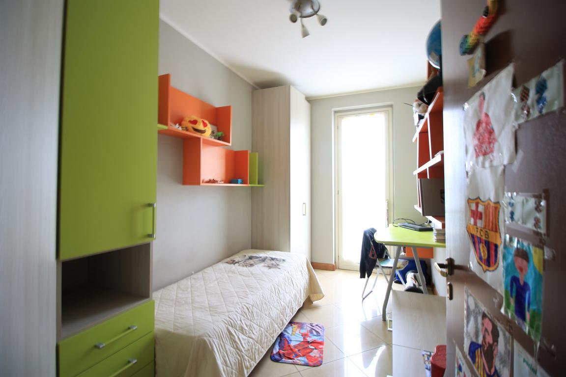 12 - Amelia - Via Roma - Appartamento - Camera