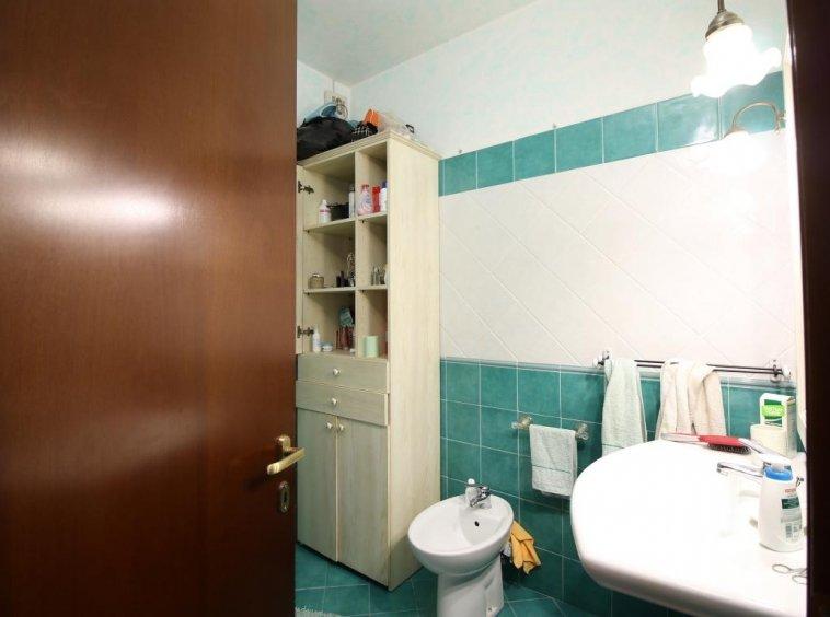 15 - Amelia - Via Roma - Appartamento - Bagno