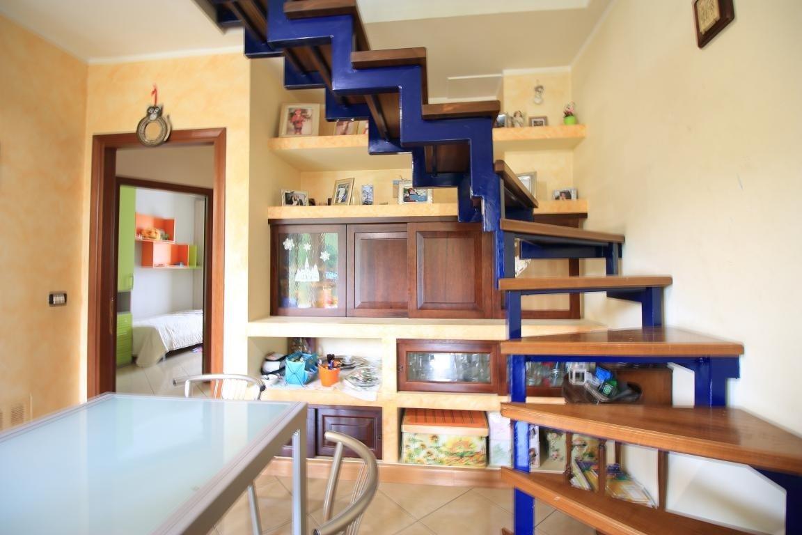 17 - Amelia - Via Roma - Appartamento - Particolare