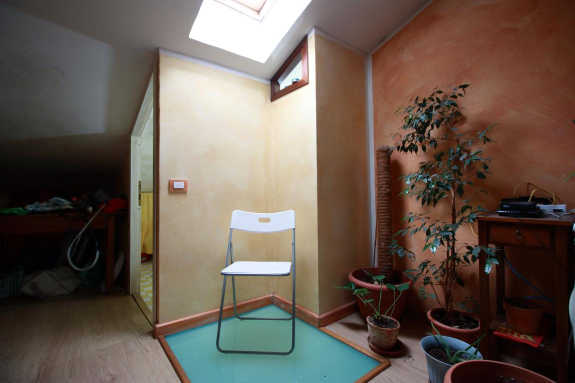 22 - Amelia - Via Roma - Appartamento - Dettaglio