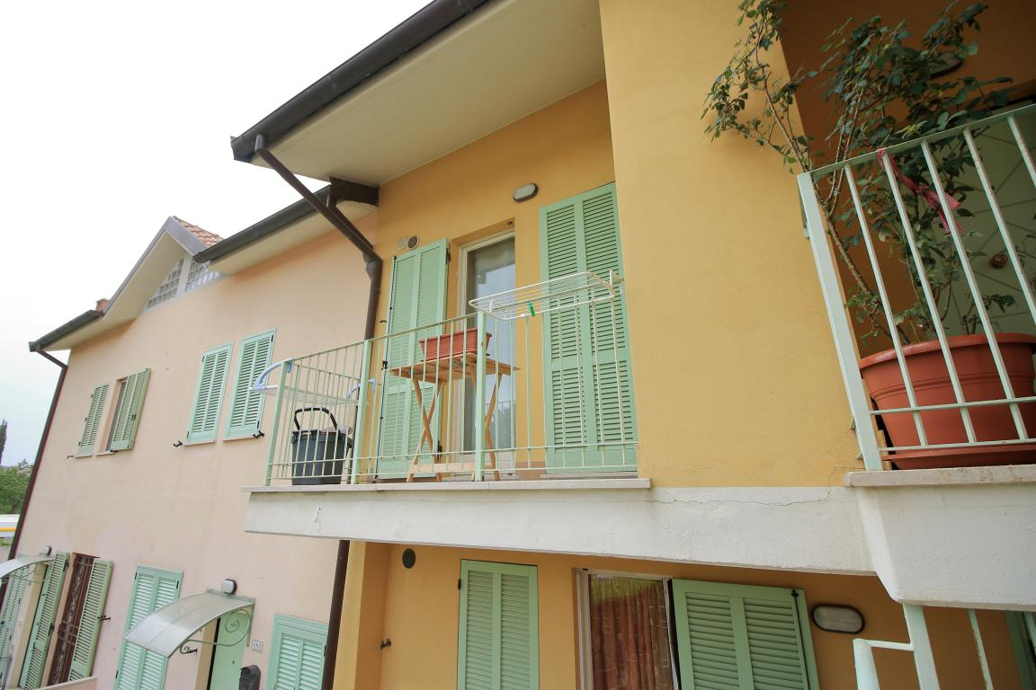 25 - Amelia - Via Roma - Appartamento - Terrazzo