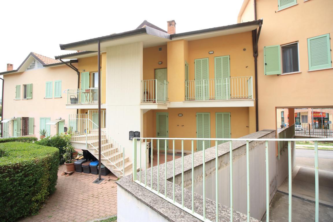 27 - Amelia - Via Roma - Appartamento - Facciata