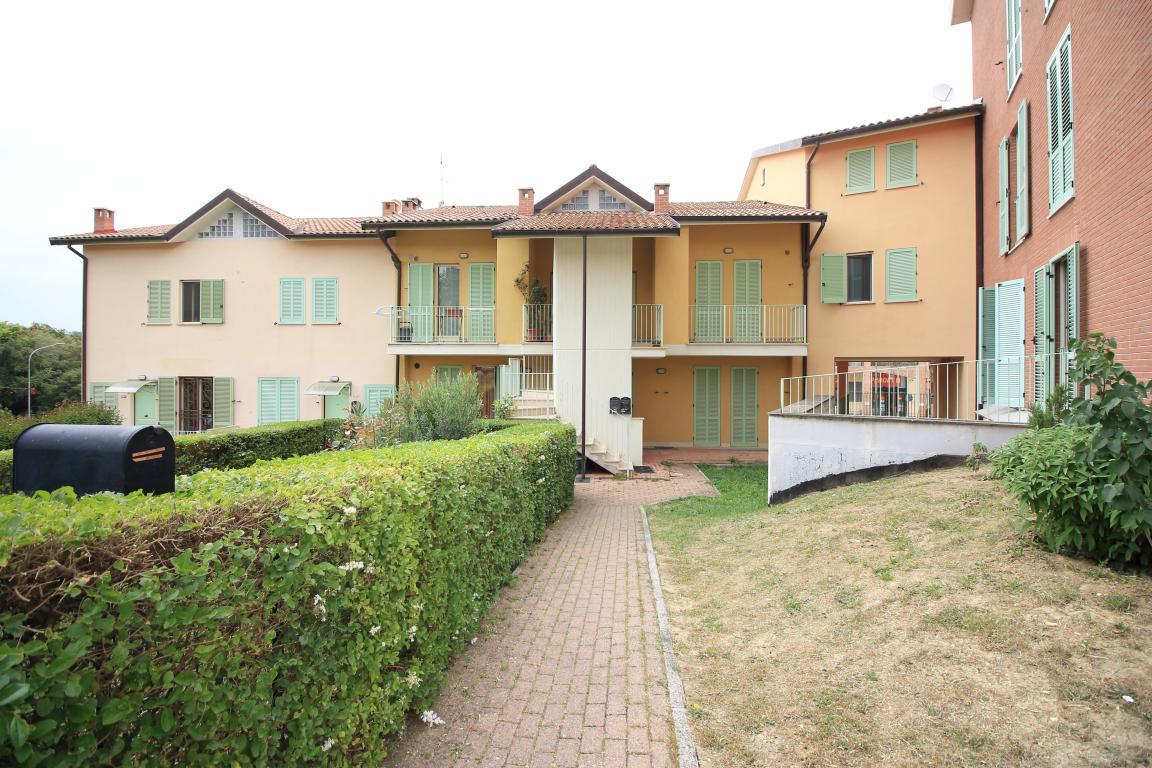 28 - Amelia - Via Roma - Appartamento - Zone Comuni
