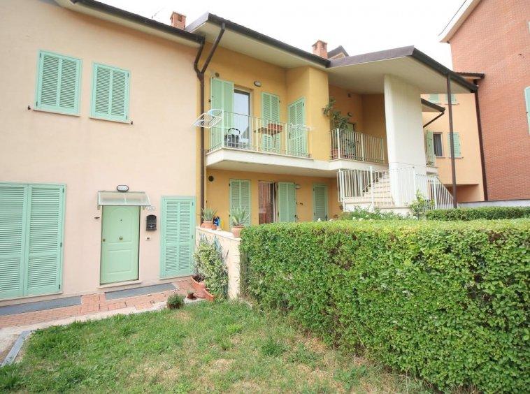 29 - Amelia - Via Roma - Appartamento - Particolare