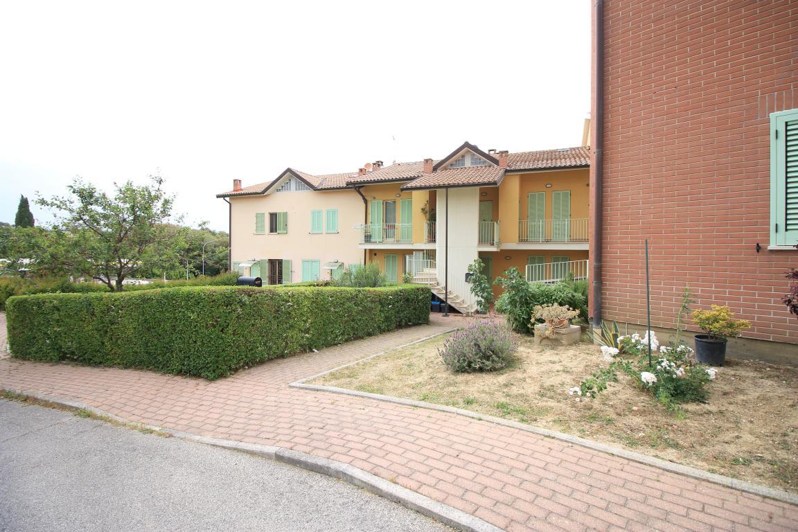 30 -Amelia - Via Roma - Appartamento - Zone Comuni