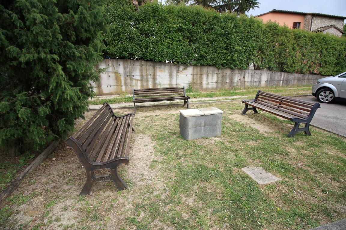 31 - Amelia - Via Roma - Appartamento - Zone Comuni