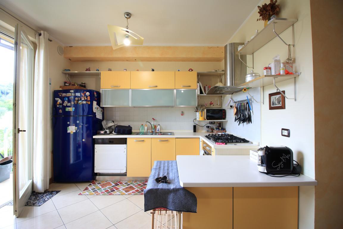 6 - Amelia - Via Roma - Appartamento - Angolo Cottura V2