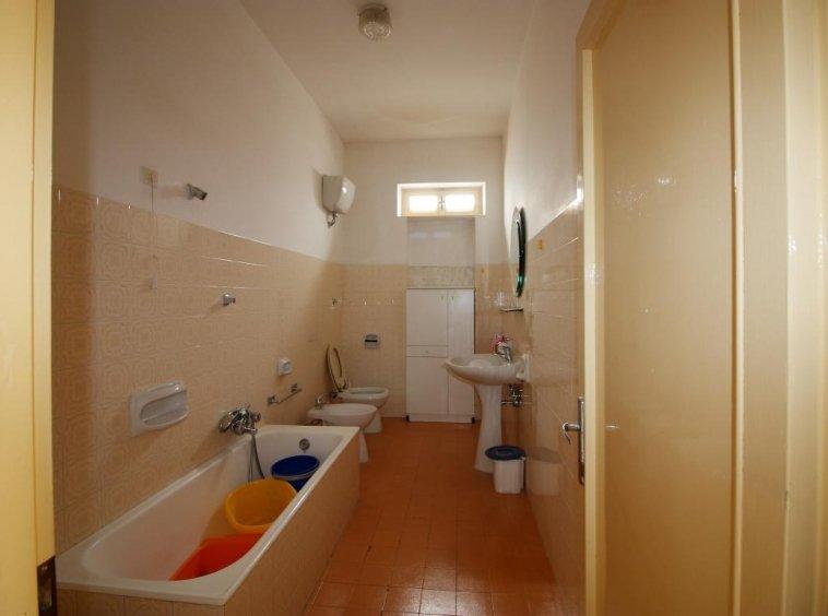 Amelia - San Crispino - Appartamento - Bagno