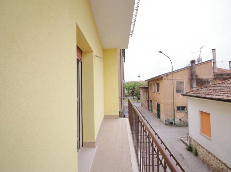 Amelia - San Crispino - Appartamento - Balcone