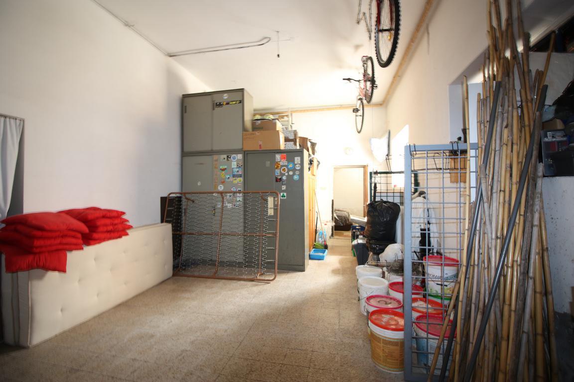 Amelia - San Crispino - Appartamento - Box Doppio