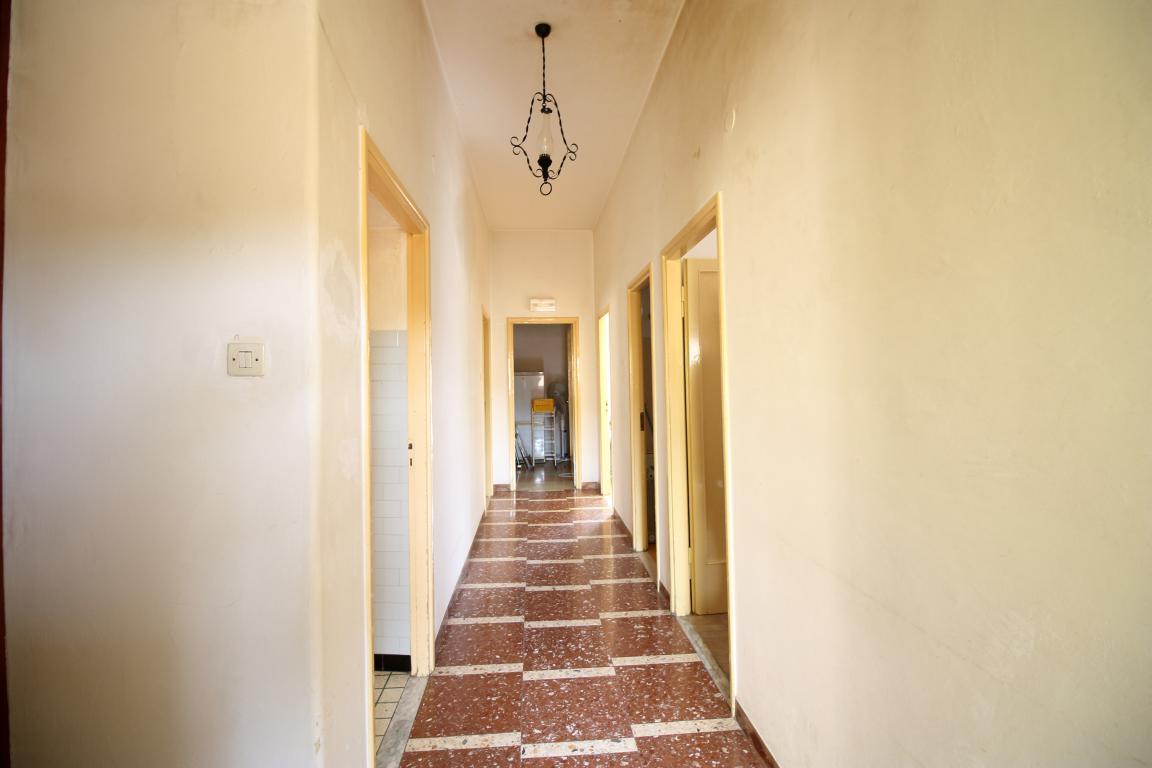 Amelia - San Crispino - Appartamento - Corridoio