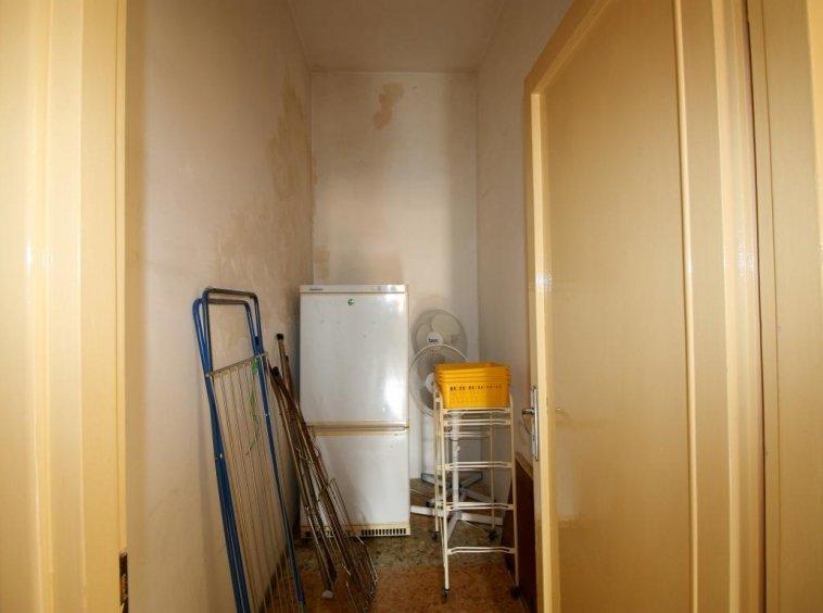 Amelia - San Crispino - Appartamento - Ripostiglio