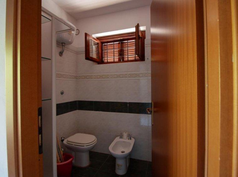 12 - Giove - Villa con Piscina - Bagno