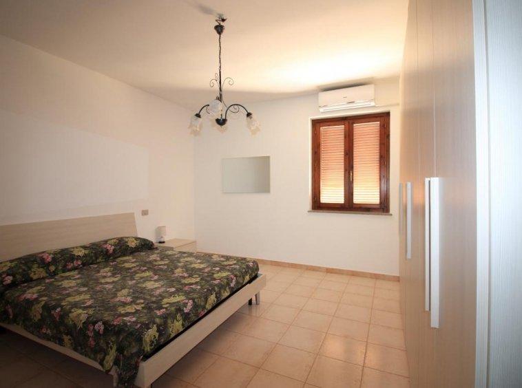 15 - Giove - Villa con Piscina - Camera