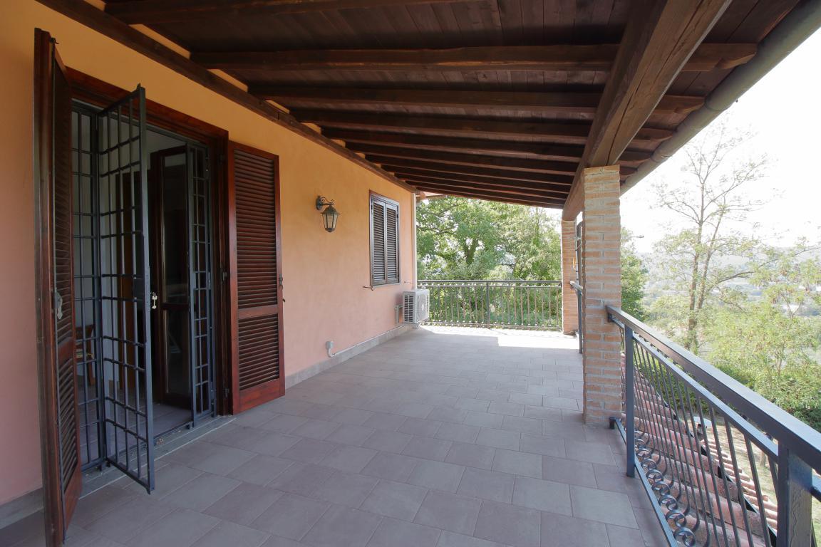 18 - Giove - Villa con Piscina - Terrazza Panoramica