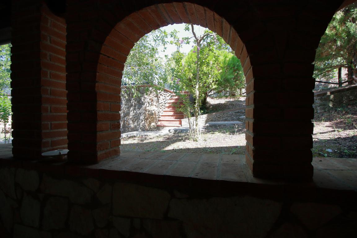 24 - Giove - Villa con Piscina - Dettagli