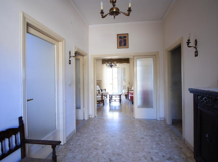 6 - Amelia - Villa - Via del Villaggio - Centrale - Ingresso