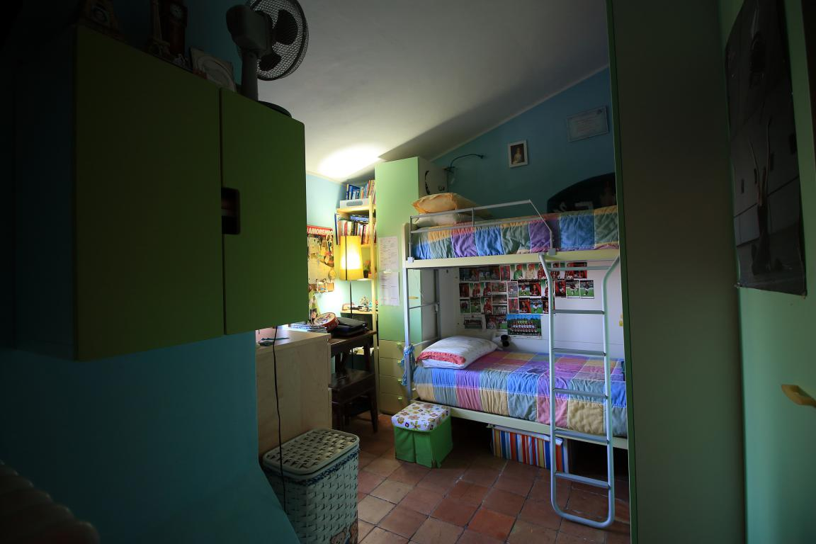 16 - Amelia - Via Civitavecchia - Camera da Letto