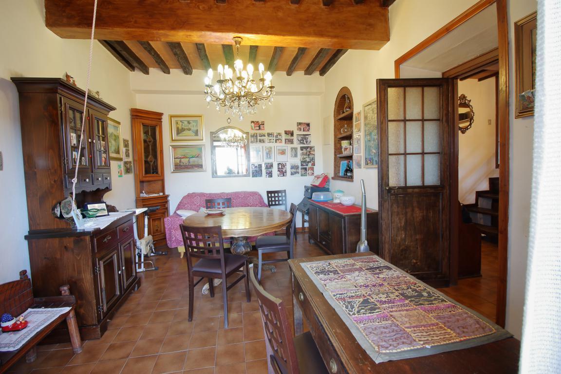 1 - Fornole - Appartamento - Salone