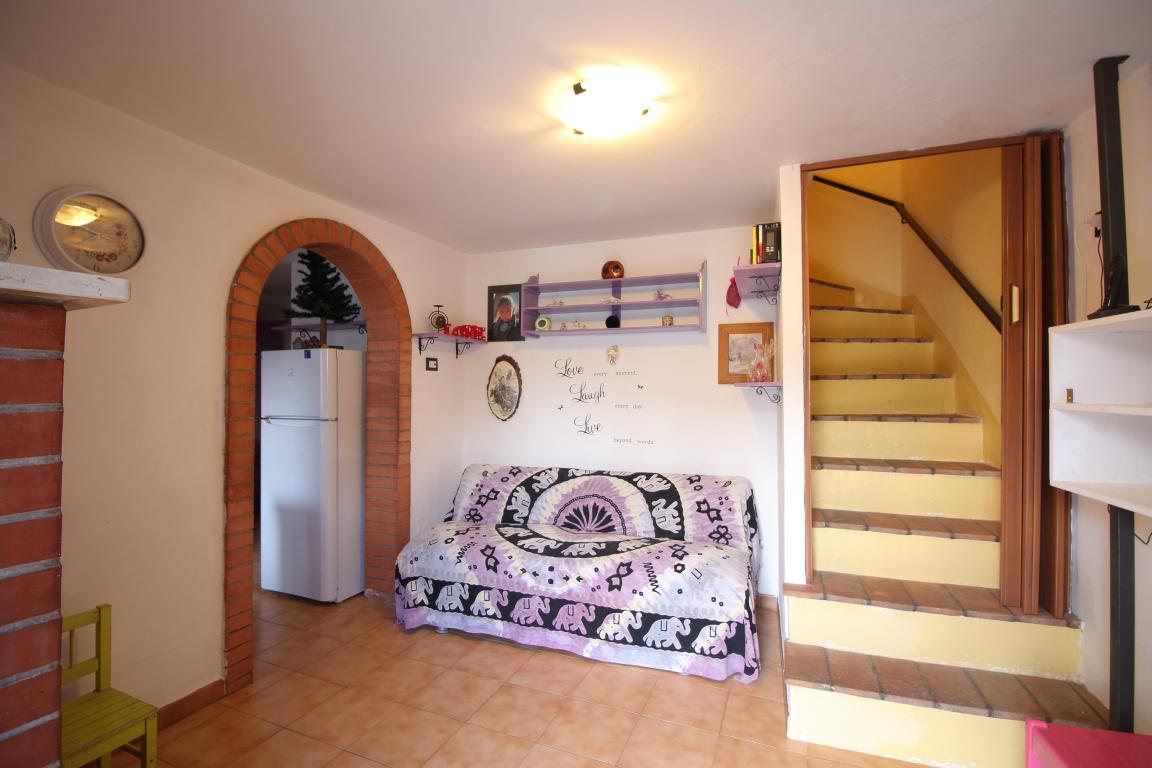 1 - Foce - Appartamento Indipendente - Salone