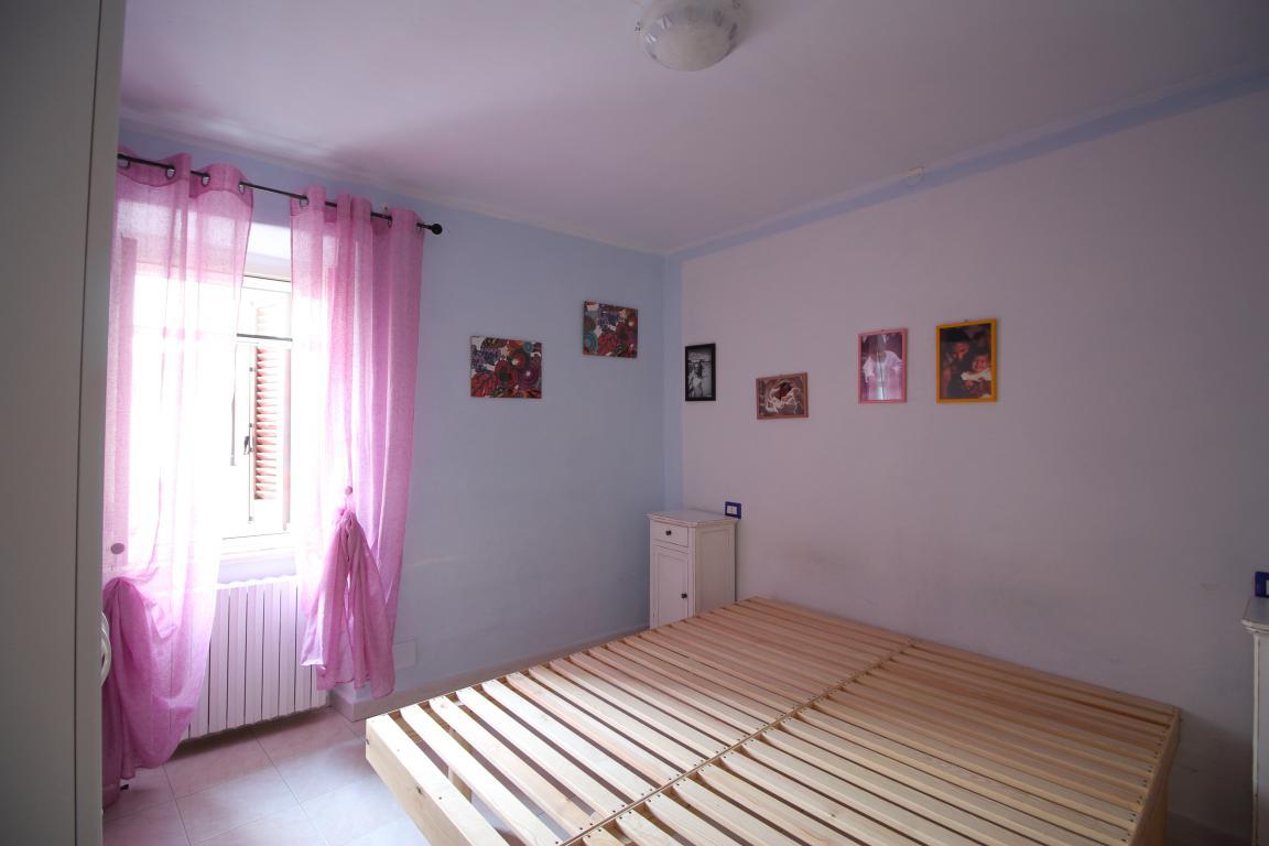 10 - Foce - Appartamento Indipendente - Camera da letto