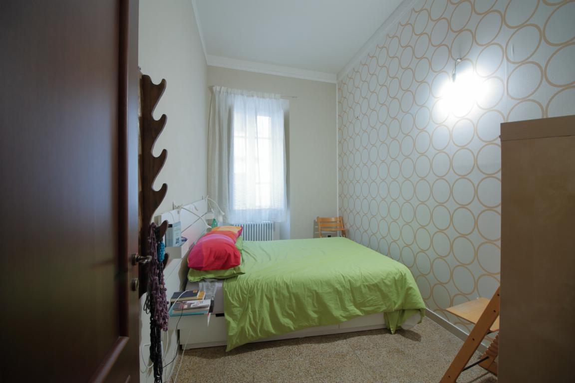 13 - Amelia - Via della Repubblica - Appartamento - Camera Matrimoniale
