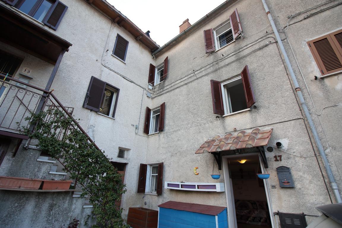 16 - Foce - Appartamento Indipendente - Esterno