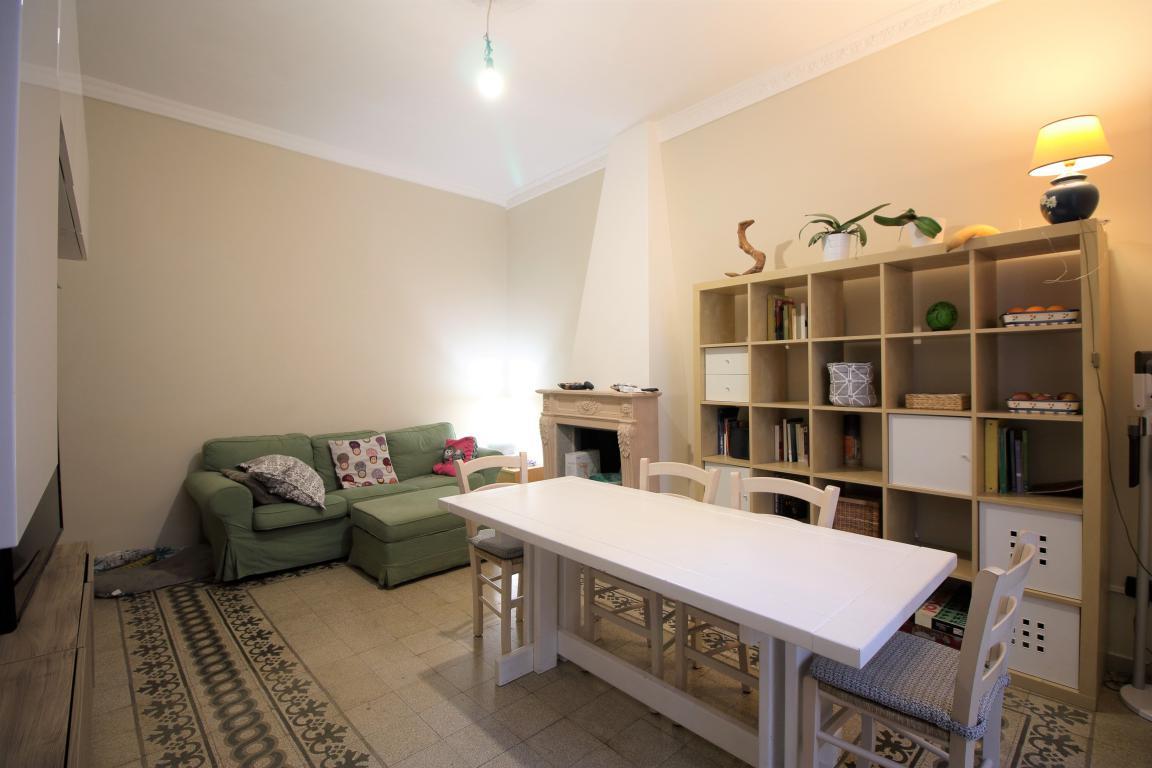 4 - Amelia - Via della Repubblica - Appartamento - Salone Vista 2