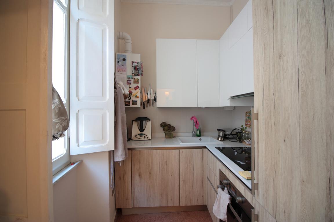7 - Amelia - Via della Repubblica - Appartamento - Cucina