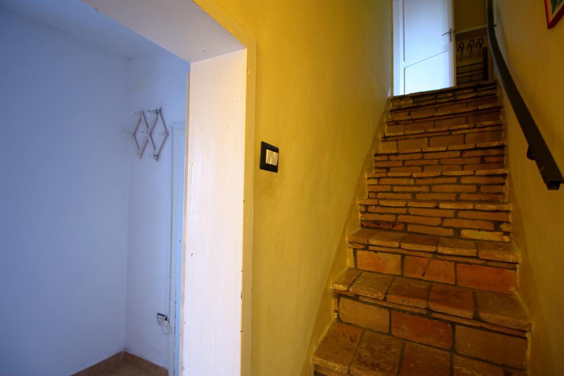 8 - Foce - Appartamento Indipendente - Dettagli