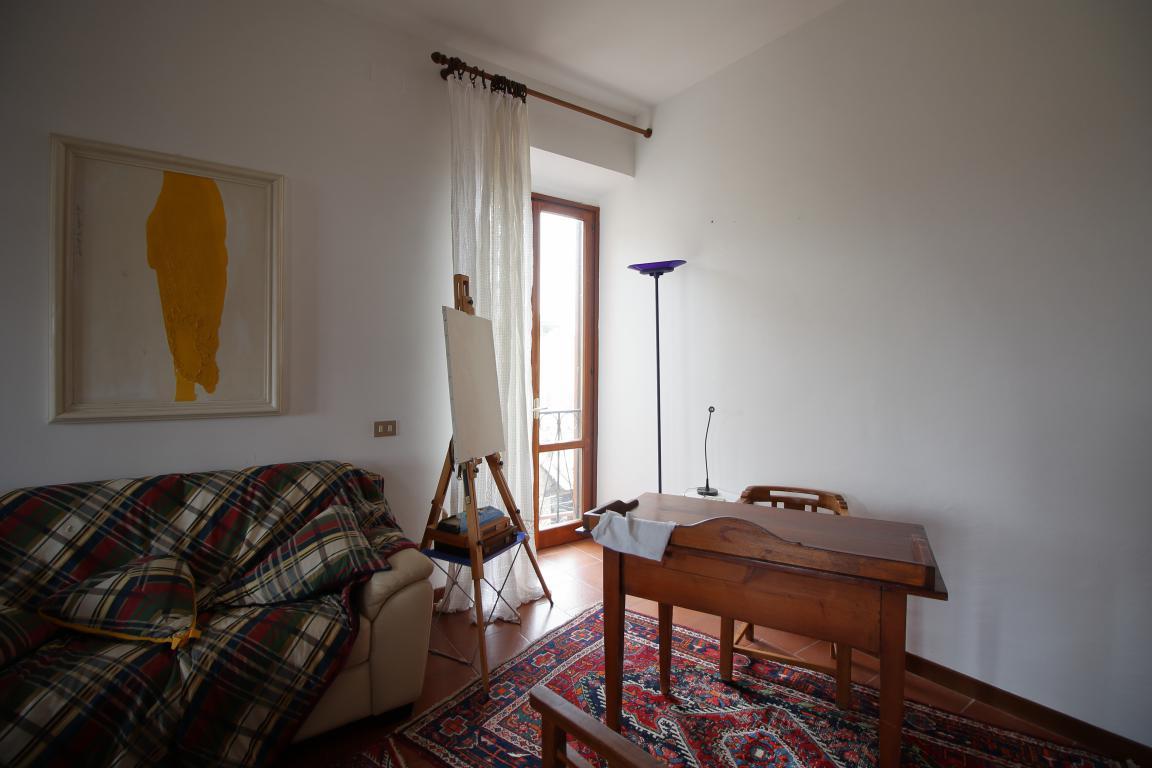 29 - Vigne - Narni - Salone Piano Primo Dettaglio