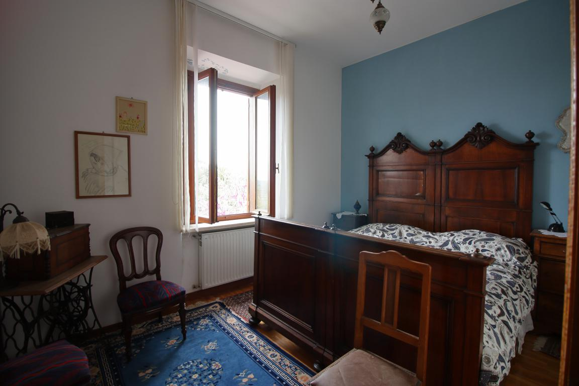 31 - Vigne - Narni - Camera da letto