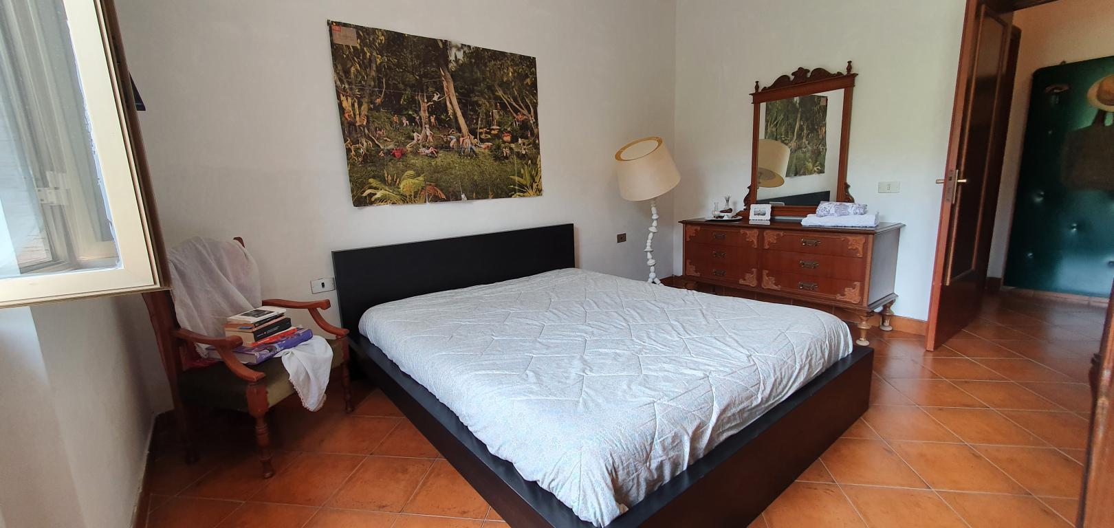 14 - Santa Restituta - Bifamiliare - Camera da letto