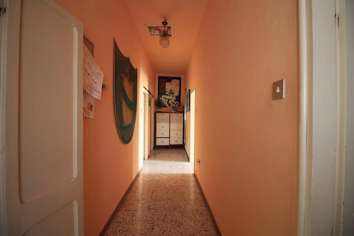 12 - Poggiolo - Calvi dell'Umbria - Disimpegno Camere