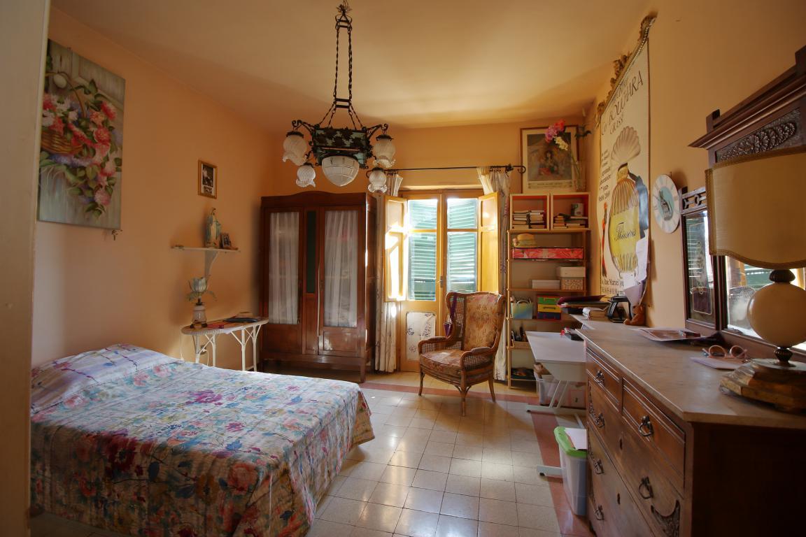 13 - Poggiolo - Calvi dell'Umbria - Camera da letto
