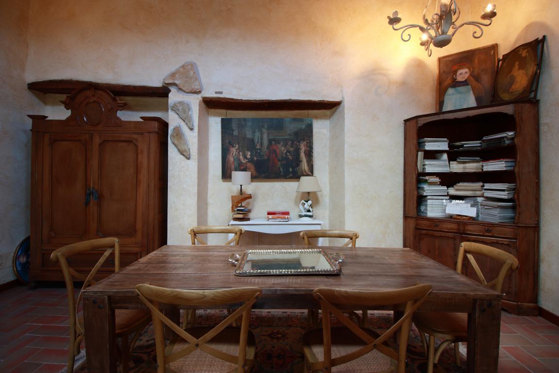 13 - Poggiolo - Calvi dell'Umbria - Salone