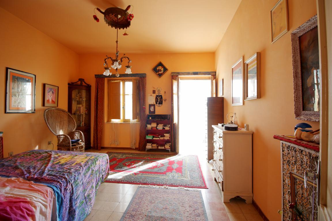 14 - Poggiolo - Calvi dell'Umbria - Camera da letto