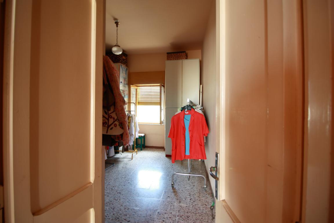 16 - Poggiolo - Calvi dell'Umbria - Camera da letto